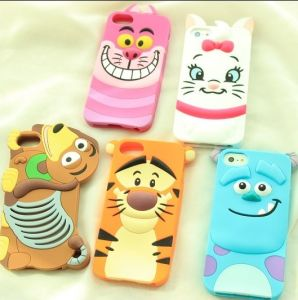 Most Popular Products Lovely Design Soft Case for iPhone4s 5s