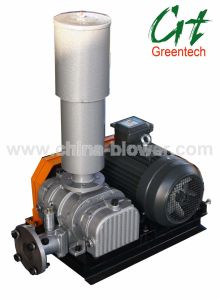 Waste Water Aeration/Aerating Roots Blower pictures & photos