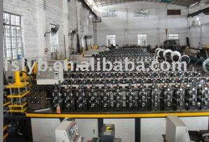 Fully Automated Slide Forming Machine pictures & photos