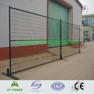 Temporary Canadian Fence Panels pictures & photos