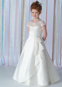 Flower Girl Dress (CH7167)