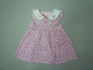 Children, Kids Clothing Cute Fashion Dress- 35