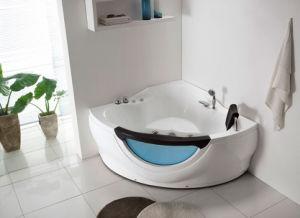 Massage Bathtub (HG-1017)