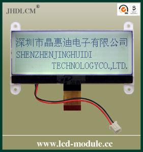 4 Inch Radio LCD Module (JHD19264-G01BSW-G)