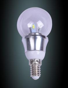 5W SMD LED Bulb