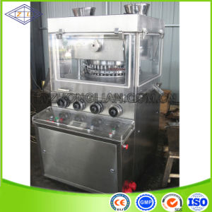 Zp-35D High Quality Rotary Tablet Press Machine pictures & photos
