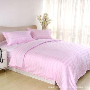 Wholesale Luxury Bed Linen Plain Duvet Cover Set / Bedding Set (JRD186)
