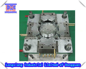 Plastic Injection Mold Flow Service pictures & photos