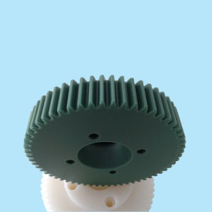 PVDF Spur Gear pictures & photos