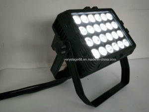 Outdoor 24PC 10W LED City Color pictures & photos