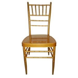 Tiffany Chair Chiavari Stackable Chair Metal Event Chair Wholesale pictures & photos