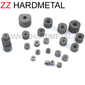 Tungsten Cemented Carbide Drawing Nibs Die From Zhuzhou pictures & photos