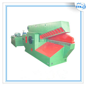 Aluminum Cutting Machine Alligator Metal Shear (High Quality) pictures & photos