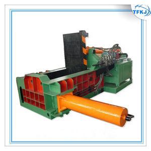 Accept Custom Order Reasonable Price Vertical Rebar Iron Baling Press pictures & photos