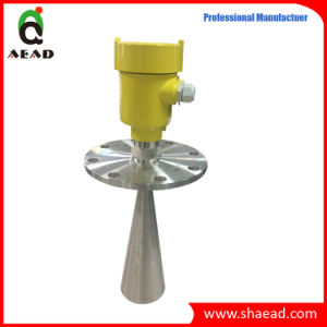 26GHz Radar Water Level Indicator (A+E 62LC) pictures & photos