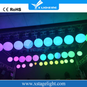 Kinetic System LED DMX Color Lift Ball pictures & photos