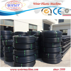 High Quality of HDPE Pipe Production Machine Line pictures & photos