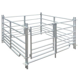 Carbon Steel Galvanized Chinese Sheep Durdle/Sheep Fence pictures & photos