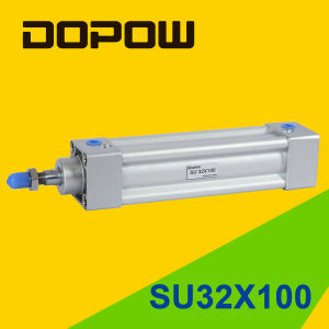 Dopow Su 32X100 Standard Cylinder pictures & photos