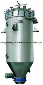 High Efficiency Plate Type Hermetic Filter pictures & photos