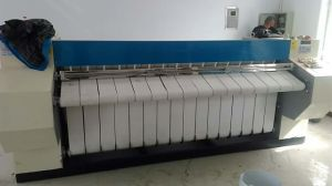 Laundry Hotel Sheets Ironing Machine pictures & photos