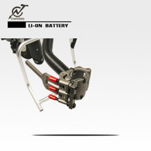 36V 250W Electric Wheelchair Attachment with Lithium Battery pictures & photos