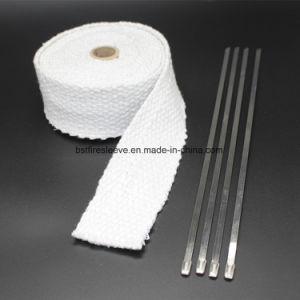 Ceramic Exhaust Heat Shields Insulation Header Wrap pictures & photos