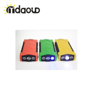 Car Jump Starter 12V 600A Pack Portable Starter Power Bank Charger for Car Battery Booster Buster Starting Device Diesel pictures & photos