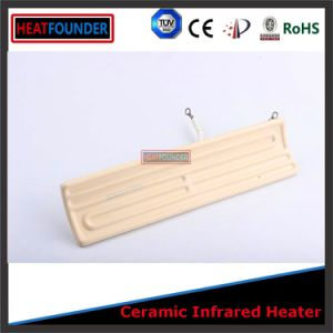 Mini Flower Type Ceramic Infrared Heater Light Heater for Pet pictures & photos