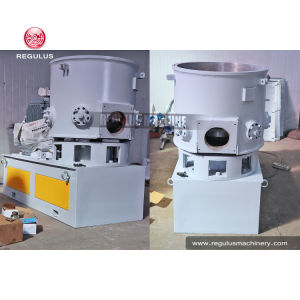 PP PE Pelletizing Machine with Agglomerator pictures & photos