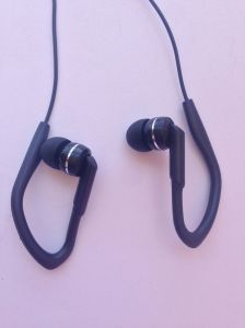 Wired MP3 Earphone Sport Headphone for Computer Accessories pictures & photos