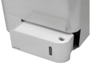 AK2030 Bathroom Electric Automatic high speed jet hand dryer with HEPA Filter, UV Light, UL CE RoHS CB pictures & photos