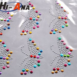 Over 800 Partner Factories Various Colors Rhinestone Patterns pictures & photos