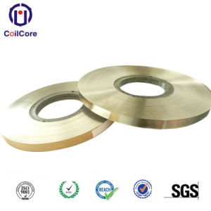 Fe-Based Amorphous Ribbon/Strip for Iron Core 1k 107 pictures & photos