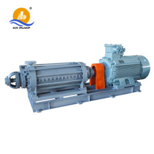 Cast Iron Horizontal Boiler Feed Water Pump pictures & photos