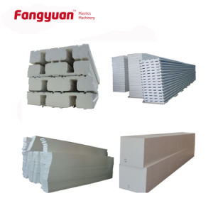 Fangyuan High-Performance Styrofoam Slabs Machinery pictures & photos