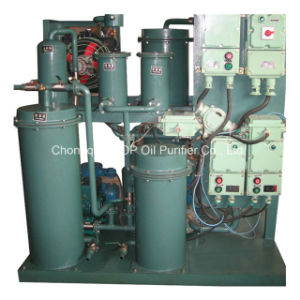 Top Vacuum Used Engine Oil Purifier (TYA-100) pictures & photos