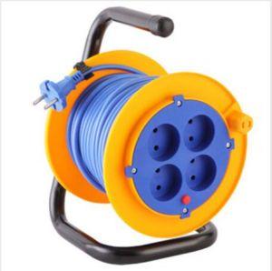European Hose Reel Electric Cable 15m