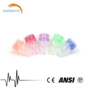 Silicon Musicians Ear Plugs with Filter pictures & photos
