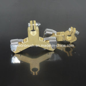High Qality Copper Brush Holder for Industry pictures & photos