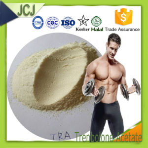 High Purity Steroids Powder Methyltrienolone CAS 965-93-5 for Muscle Building pictures & photos