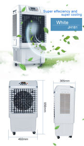Best Portable Swamp Water Evaporative Air Cooler (JH181) pictures & photos