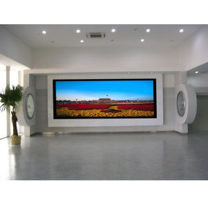 LED Indoor P5 Full Color Display Screen pictures & photos
