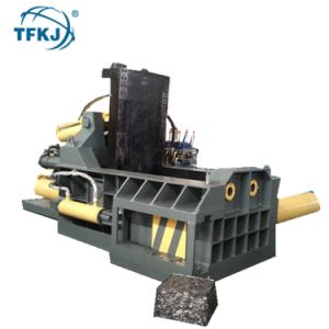 Metal Packing Machine, Baling Press Machine (factory and supplier) pictures & photos