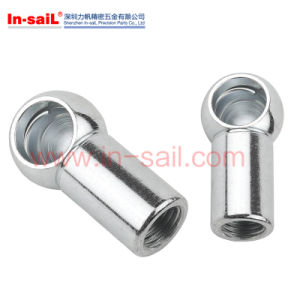 Stainless Steel Female Rod End Bearing Connecters pictures & photos