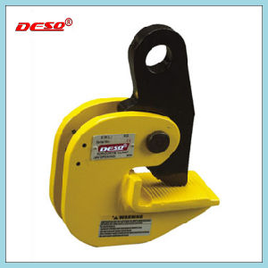 Hot Sale Horizontal Plate Clamp for Lifting pictures & photos