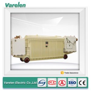 Mine Flame-Proof Dry Type Mobile Substation Transformer with Coal Mine Equipment