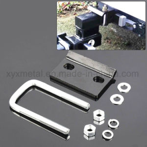 Hitch Lock Combo Anti Wobble Tightener Stabilizer for Cargo Carrier Rack pictures & photos