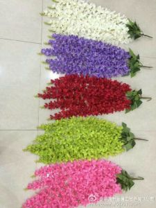 High Quality Artificial Flower of Westeria Gu12235117 pictures & photos