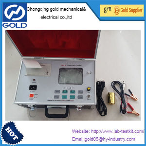 High Voltage Power Cable Fault Locator pictures & photos